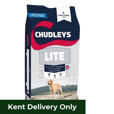 Chudleys Lite 15kg