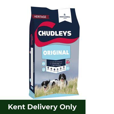 Chudleys Original 15kg