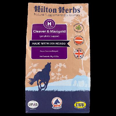 Hilton Herbs Cleaver & Marigold 1kg