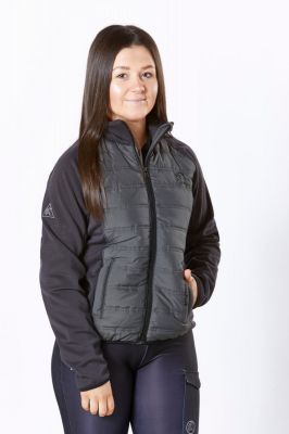 Firefoot Clifton Quilted Jacket