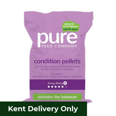 Pure Feeds Condition Pellets