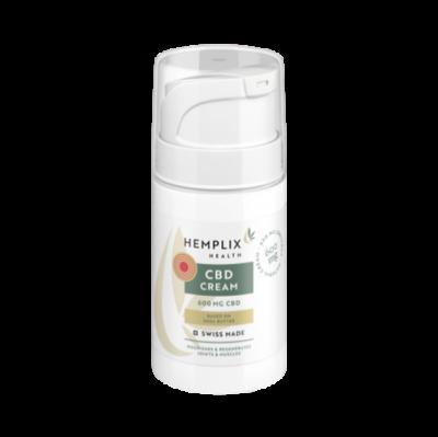Hemplix Health Label Cream 75ml UK