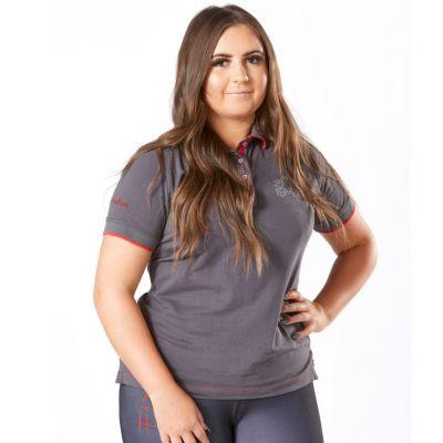 Ladies Crofton Polo Shirt