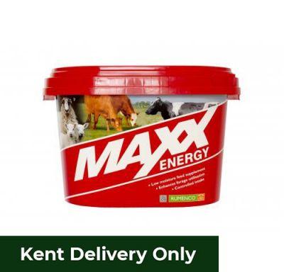 MAXX Energy
