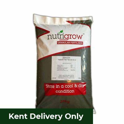 Nutrigrow 20:10:10 Paddock Fertiliser 25kg