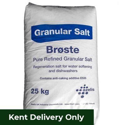 Water Softener Granules