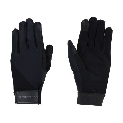 Hy Equestrian Absolute Fit Childrens Glove
