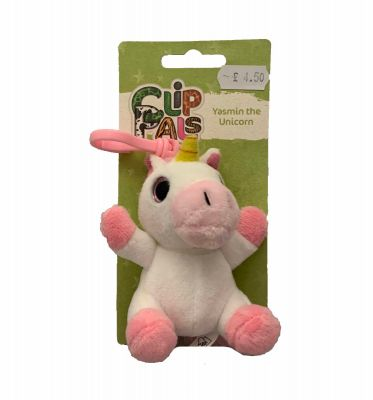 Yasmin The Unicorn Clip