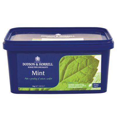 Dodson & Horrell Mint Tub 1kg