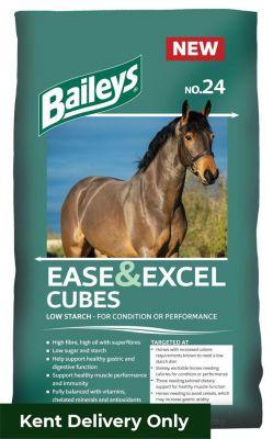 B. No.24 Ease & Excel Cubes