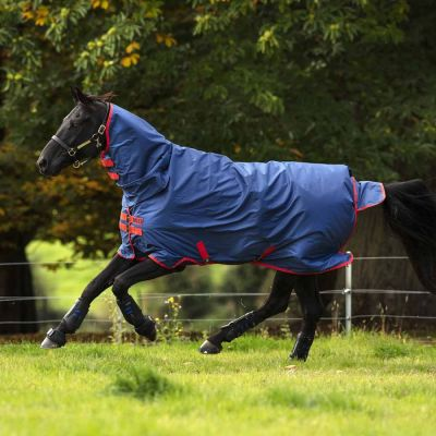 Mio Turnout Rug Lite All in One Self Bound