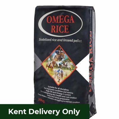 Omega Rice Bran