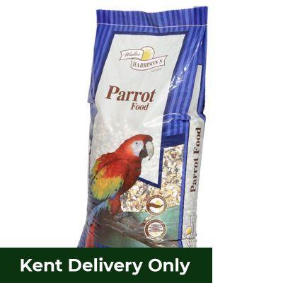 Harrisons Parrot Mixture Original 15kg