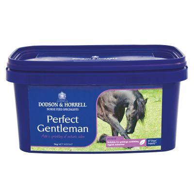Dodson & Horrell Perfect Gentleman Tub 1kg