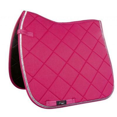 HKM Romy Sparkle Dressage Saddle Cloth