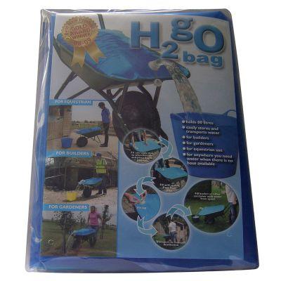 H2Go Bag for Wheelbarrow