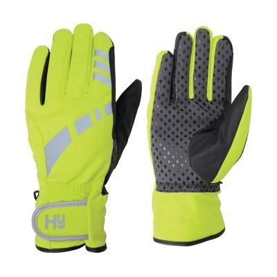 Hy5 Reflective Waterproof Multipurpose Gloves