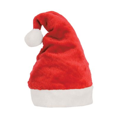 Hy Christmas Santa Hat Riding Hat Cover