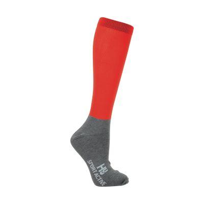 Hy Sport Active Riding Socks
