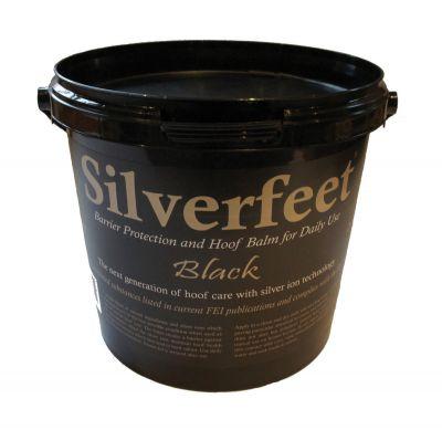 Silverfeet - Natural - 5 litre Colour: Natural