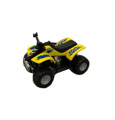Toy Quad Bike