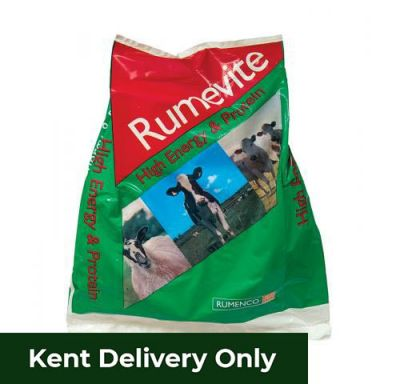 Rumevite High Energy & Protein