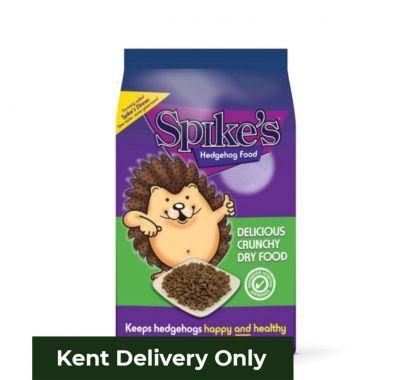Spikes Dinner For Hedgehogs (Dry) 2.5kg