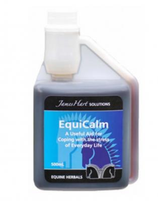 James Hart Solutions Equi Calm Size: 500ml