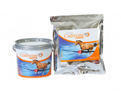 Super Codlivine The Joint Supplement 2.5kg refill
