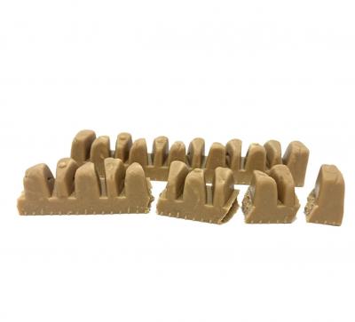 Break the Bar Peanut Butter Treat