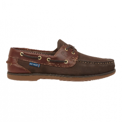 Quayside Clipper Deck Shoe