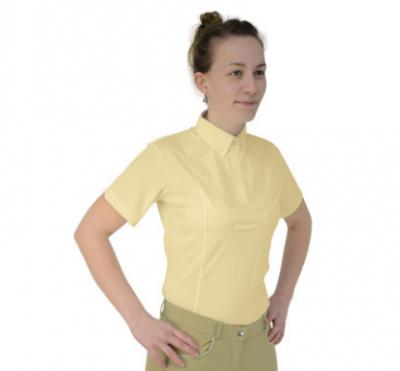 HyFASHION Ladies Tilbury Short Sleeved Tie Shirt