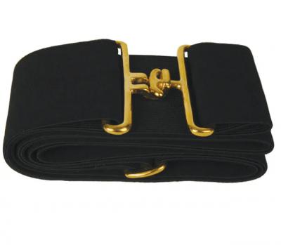Roma Elastic Rug/Blanket Surcingle
