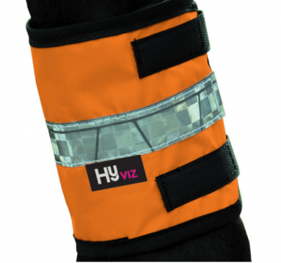 HyVIZ Hi Viz Leg Bands