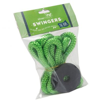 Silvermoor Swinger Rope Kit