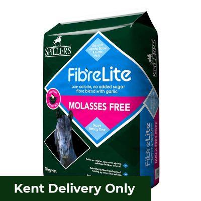 Spillers Fibre Lite Molasses Free