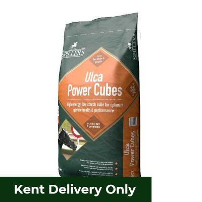 Spillers Ulca Power Cubes
