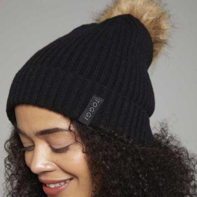 Toggi Dual Bobble Hat