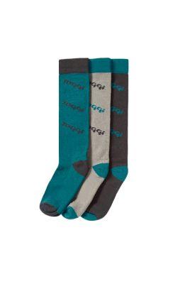 Toggi Logo Socks Multipack