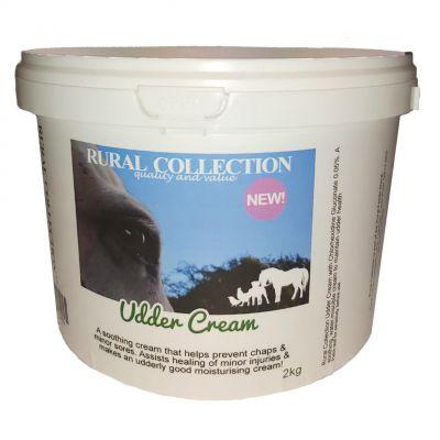 Rural Collection Udder Cream 2kg