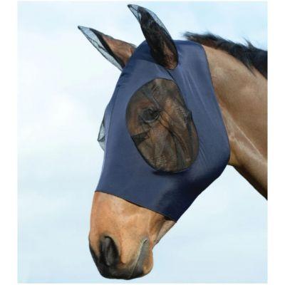 Covalliero Fino Stretch Fly Mask