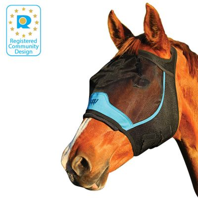 Woofwear UV Fly Mask without Ears