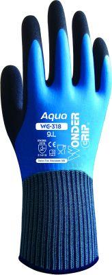 Wonder Grip Aqua Gloves WG-318