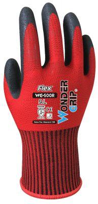 Wonder Grip Flex Gloves WG-500R