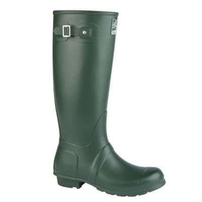 Woodland Regular Fit Wellington Boots